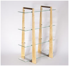 Glass Furniture Tops and Shelves